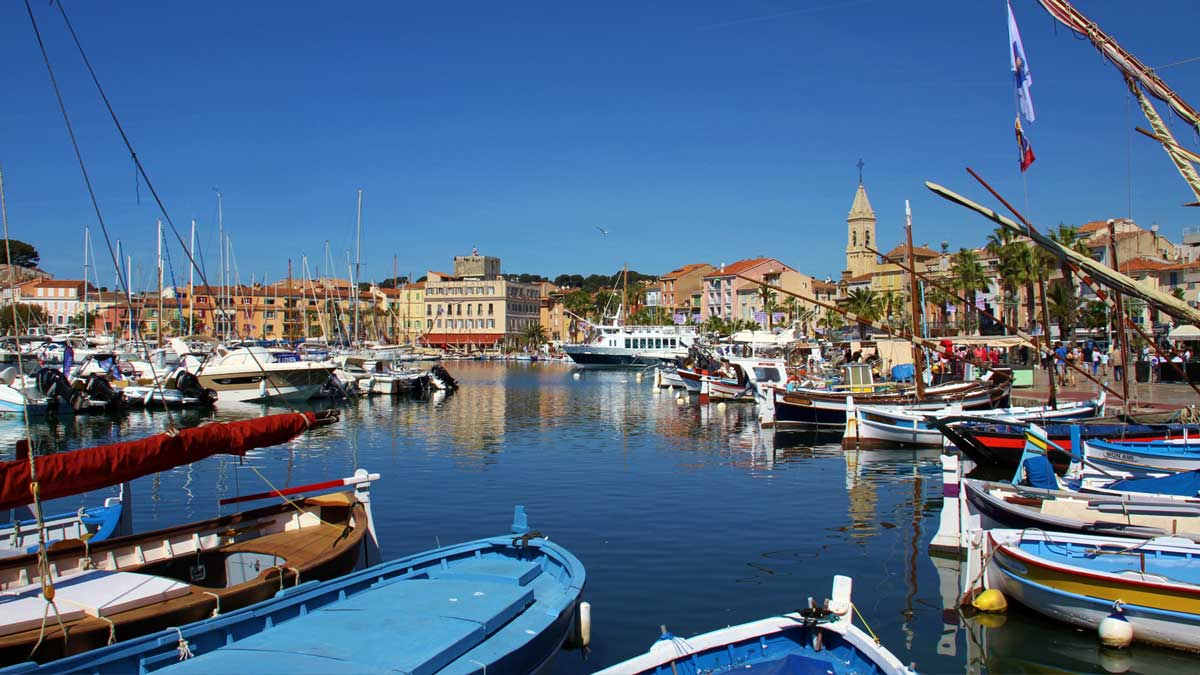 Sanary sur mer nouvelle r sidence de prestige - Office du tourisme sanary sur mer ...
